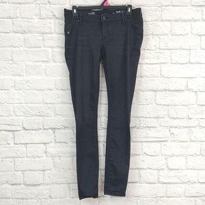 GAP | Black Legging Jean Skinny Leg